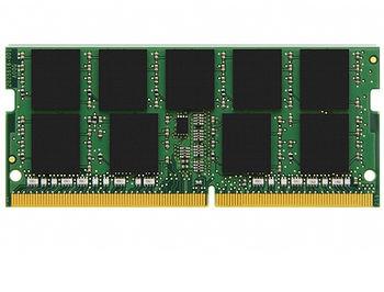 4GB SODIMM DDR4 Kingston KVR24S17S6/4 PC4-19200 2400MHz CL17, 1.2V, Retail