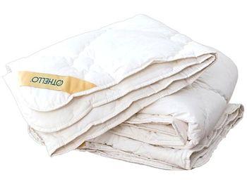 Одеяло 195Х215cm Othello, бамбук 30%, волокно HCS 70%; х/б