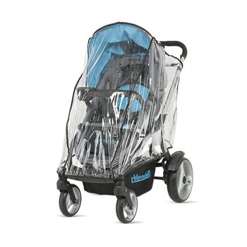 купить Chipolino дождевик для коляски Universal в Кишинёве