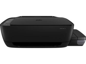 HP Ink Tank 315 AiO Printer