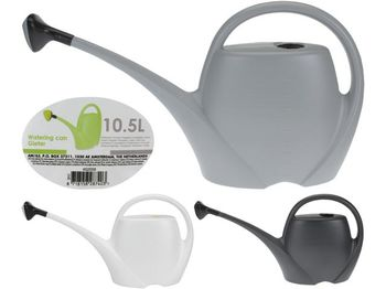 Лейка садовая 10.5l, пластик