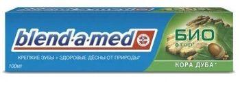 купить Зубная паста Blend-a-med Кора дуба 100 мл в Кишинёве