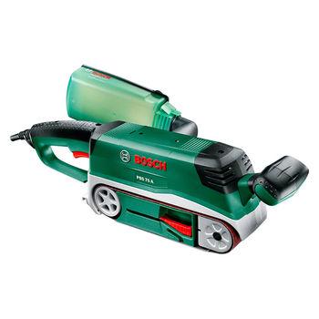 купить Ленточная машина для шлифования PBS 75 A 710 Вт Bosch в Кишинёве