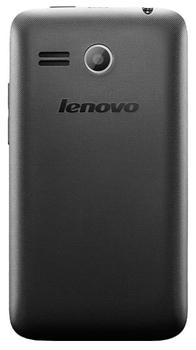 Lenovo A316i Black Dual