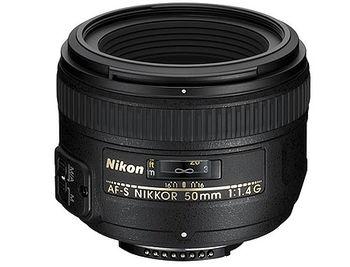Nikon AF-S Nikkor 50mm f/1.4G, FX, filter: 58mm JAA014DA (Obiectiv Nikon/ обьектив Nikon)