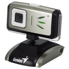 Camera Genius iSlim 1322AF, Headset+Microphone, 1.3Mpix Video, 5Mpix Images, Auto focus, USB2.0