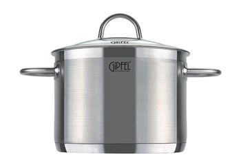 Кастрюля GIPFEL GP-1361 (2,7 л)