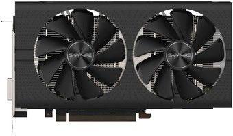 Sapphire PULSE Radeon RX 580 4GB GDDR5 256Bit 1366/7000Mhz, DVI-D, 2x HDMI, 2x DisplayPort, Dual-X fans (Two ball bearing), Intelligent Fan Control (IFC-III), Lite Retail
