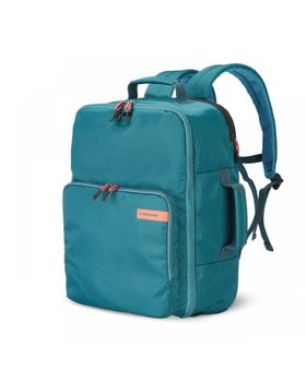 "17.3"" Рюкзак для ноутбука Tucano Mister Sport, Light Blue"