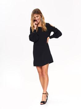 Платье TOP SECRET Чёрный