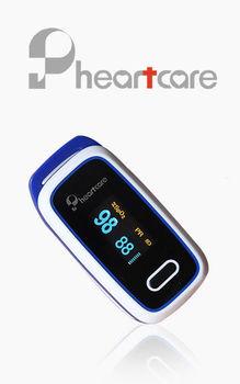 купить Пульсоксиметр HeartCare LOX100A в Кишинёве