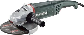 Углошлифовальная машина Metabo W 2400-230 (600378000)