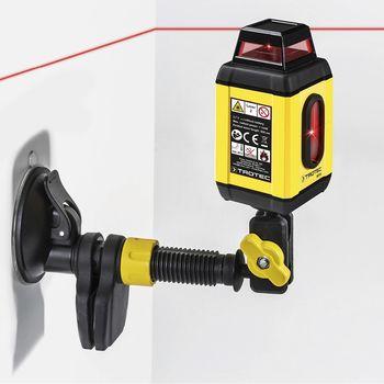 купить Лазерный поворотный уровень TROTEC BD 7 A 360 в Кишинёве