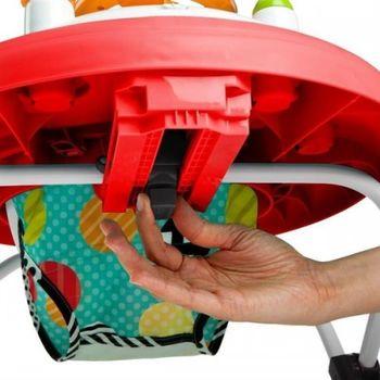 купить Ходунок Bright Starts Roaming Safari в Кишинёве