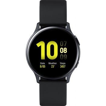 cumpără Samsung Galaxy Watch Active 2 SM-R820 44mm Aluminium, Black în Chișinău