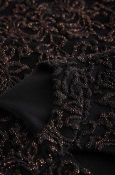 Платье ORSAY Чёрный