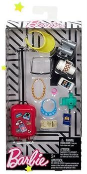 Набор аксессуаров Барби, код FND48