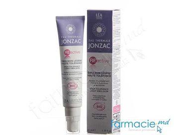 купить Jonzac Reactive Emulsie pt fata (piele intoleranta)(TNM) BIO 40ml в Кишинёве