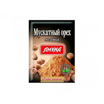 Мускатный орех молотый, 15 г