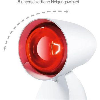 купить Beurer Прибор инфракрасного излучения IL11 в Кишинёве