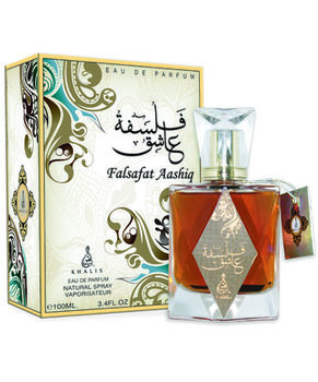 Falsafat Aashiq | Фальсафат Аасшик