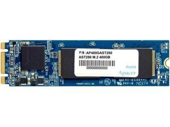 M.2 SATA SSD  480GB Apacer AST280
