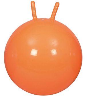 Гимнастический мяч с рожками d=55 см Spartan 1037 (100 кг)  (3683)