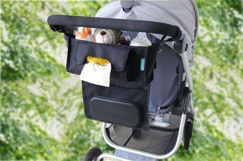 купить Органайзер для коляски Apramo в Кишинёве