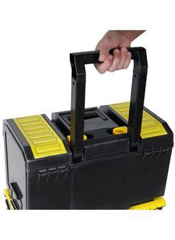 купить Ящик с колесами Stanley Mobile WorkCenter 3 в 1 (1-70-326) в Кишинёве