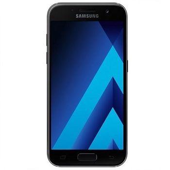 купить Samsung A320F Galaxy A3 (2017) Black в Кишинёве