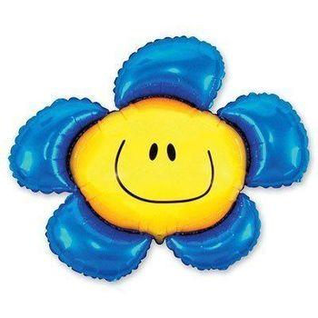 купить Цветок Синий в Кишинёве