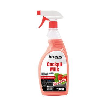 WINSO Solutie protectoare 750ml Strawberry 875014