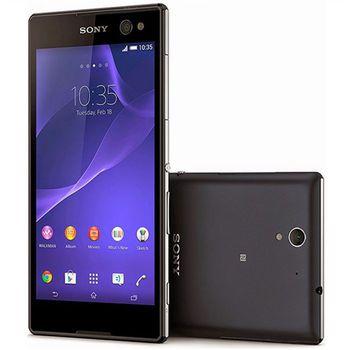 Sony Xperia C3 (D2533) Black