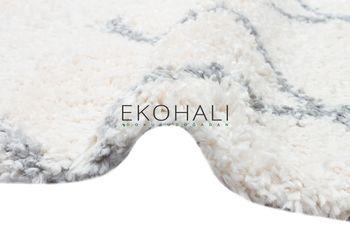 Ковёр EKOHALI LOFT LF01 Cream Grey