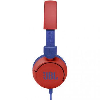 Наушники JBL JR310, Red