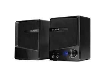 "купить Speakers  SVEN ""248"" Black, 6w, USB в Кишинёве"