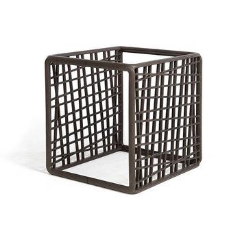 Модульный куб для системы ограждений Nardi KOMODO ECOWALL TERRA 40380.44.000 (Модульные ограждения для сада / террасы / бара, составная часть уличной ширмы)