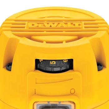 купить Фрезер кромочный DeWALT D26200 в Кишинёве