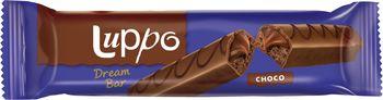 Шоколадный батончик Luppo Dream Cacao 50 г