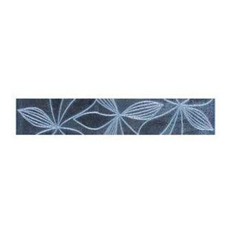 Keros Ceramica Фриз Gallery Acero 5x25см