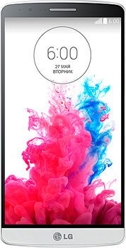 LG G3 (D855) White 16GB