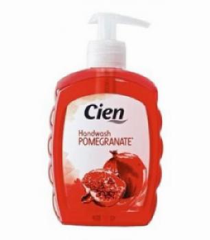 купить Жидкое мыло Cien Pomegranate (Гранат) 500 мл в Кишинёве
