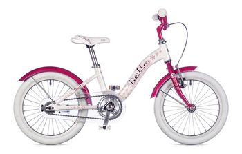 купить Author велосипед Bello 16 2016 в Кишинёве