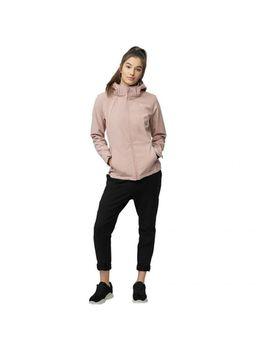 купить Куртка H4L21-SFD002 WOMEN-S SOFTSHELL LIGHT PINK в Кишинёве