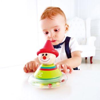 купить Hape Деревянная игрушка Hеваляшка в Кишинёве