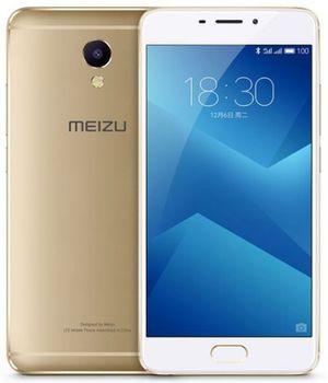 купить MeiZu M5 Note 3/32gb Duos ,Gold в Кишинёве
