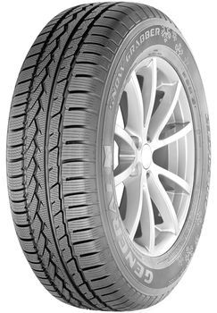 General Tire Snow Grabber 235/65 R17 XL