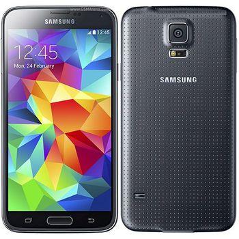 Samsung G900H Galaxy S5 16GB Black