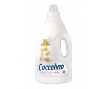 купить Кондиционеры для белья Coccolino White, 4 л в Кишинёве
