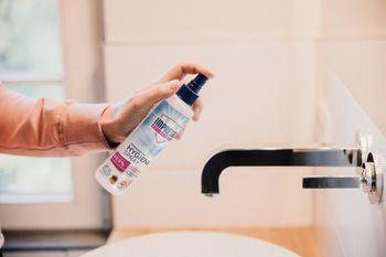cumpără Hietmann Disinfection Spray igienizant, 250 ml în Chișinău